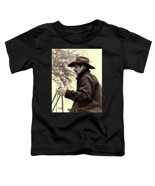 The Reins  Toddler T-Shirt