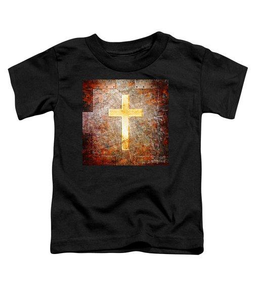 The Savior Toddler T-Shirt