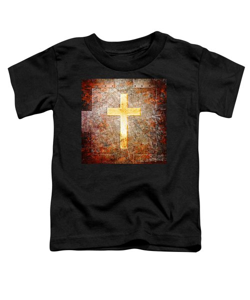 The Savior Toddler T-Shirt