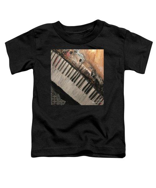 The Song Writer 2 Toddler T-Shirt