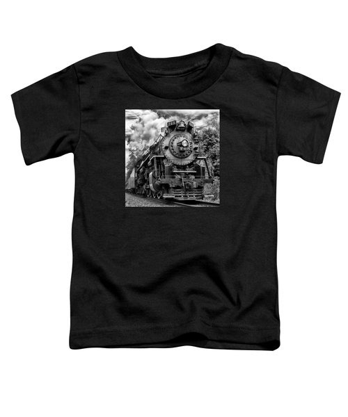 The Steam Age  Toddler T-Shirt