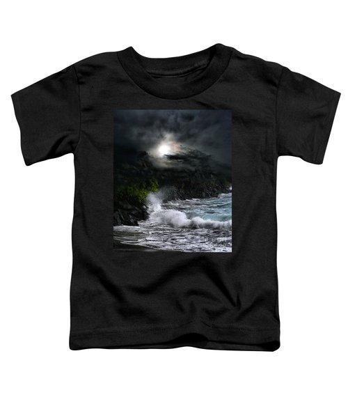 The Supreme Soul Toddler T-Shirt