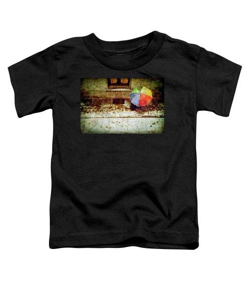 The Umbrella Toddler T-Shirt