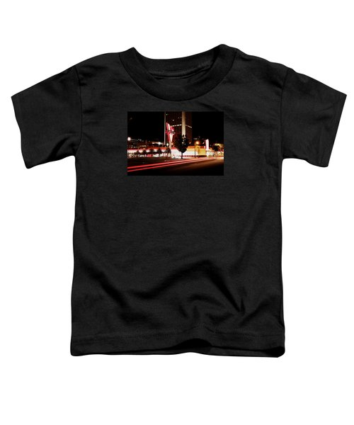 The Varsity Toddler T-Shirt