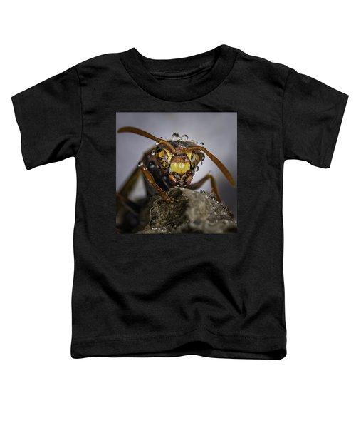 The Wasp Toddler T-Shirt