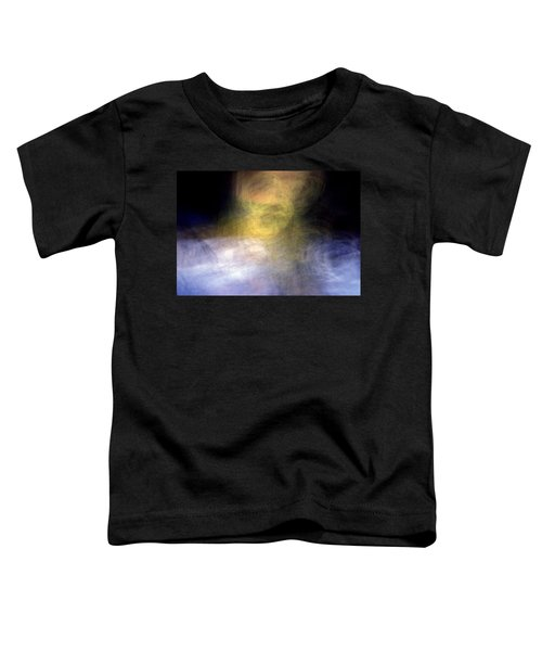 They Are Watching Us Toddler T-Shirt