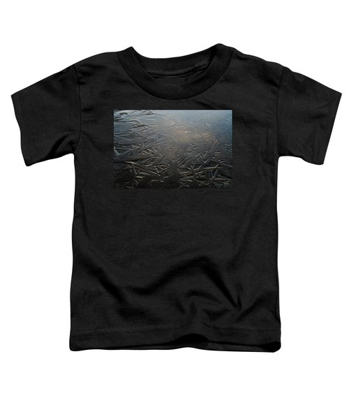Thin Dusk    Toddler T-Shirt