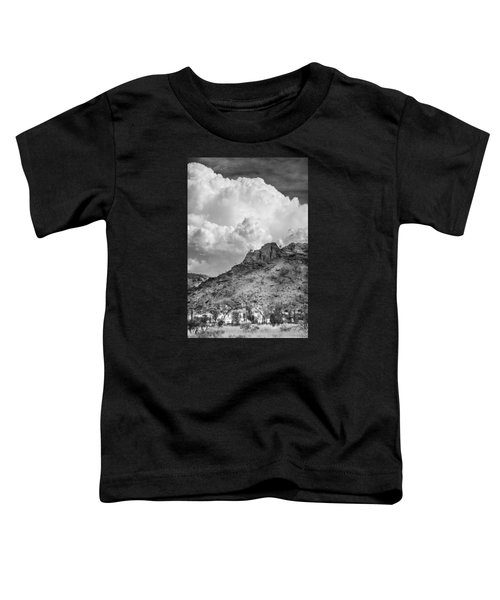 Thirsty Earth Toddler T-Shirt