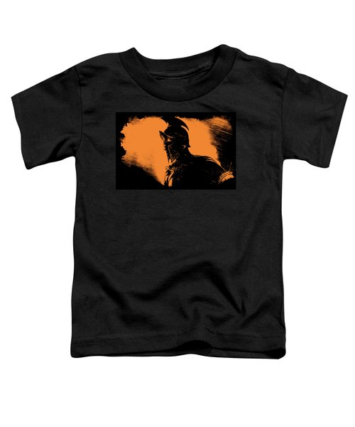 This Is Sparta Toddler T-Shirt