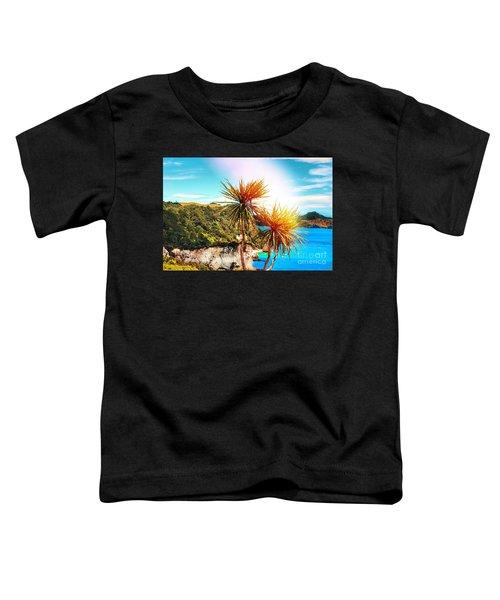 Ti Kouka Toddler T-Shirt