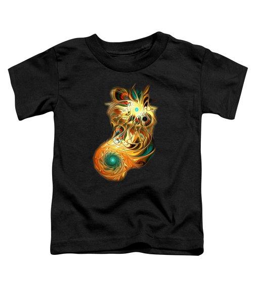 Tiger Vision Toddler T-Shirt