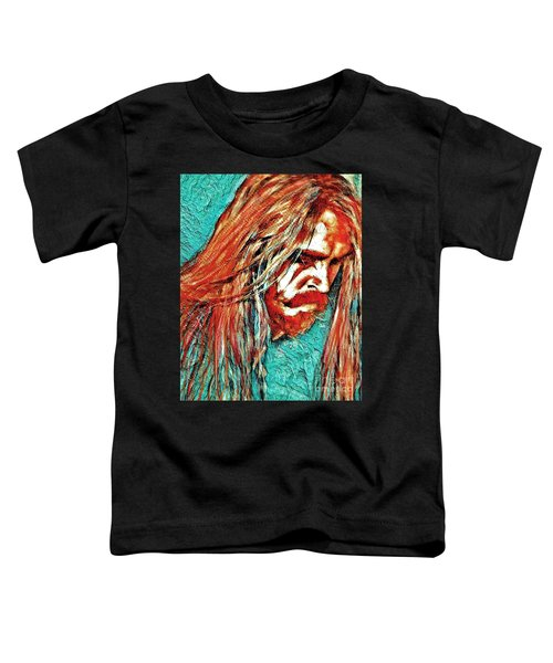 Tim Ohrstrom Toddler T-Shirt