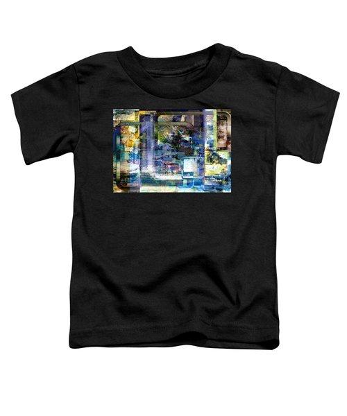 Time Framing Toddler T-Shirt