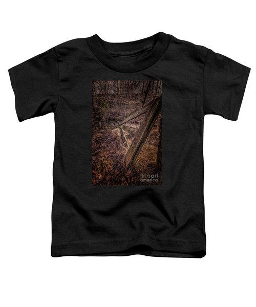 Tired Toddler T-Shirt
