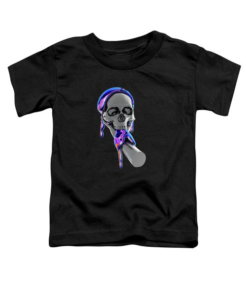 To Be Or Not To Be Toddler T-Shirt