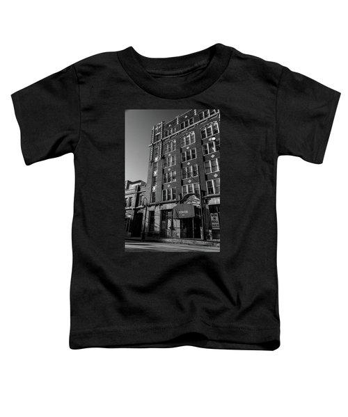 Tower 250 Toddler T-Shirt