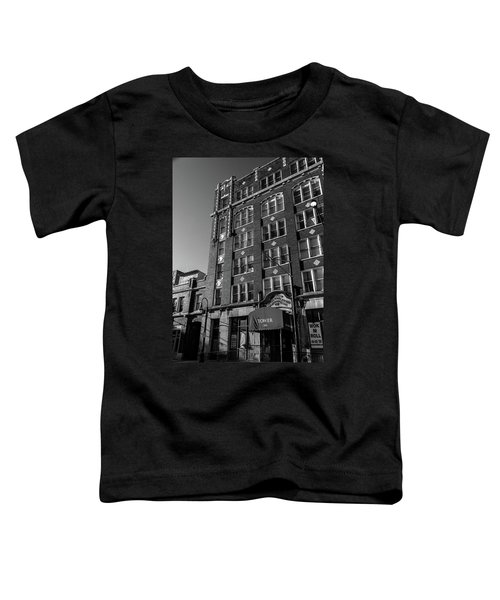 Tower 250 Toddler T-Shirt