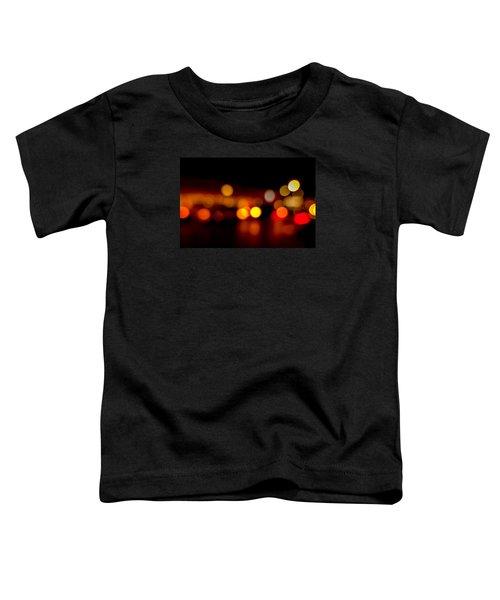 Traffic Lights Number 9 Toddler T-Shirt