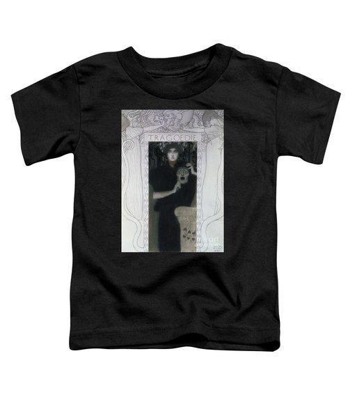 Tragedy, 1897  Toddler T-Shirt