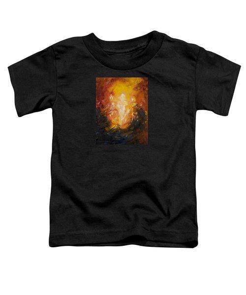 Transfiguration Toddler T-Shirt