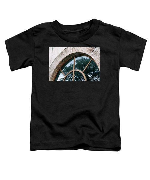 Trapped Tree Toddler T-Shirt