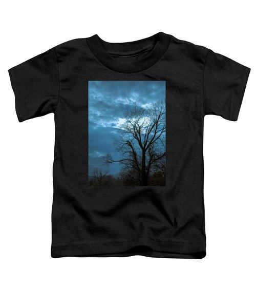 Tree # 23 Toddler T-Shirt