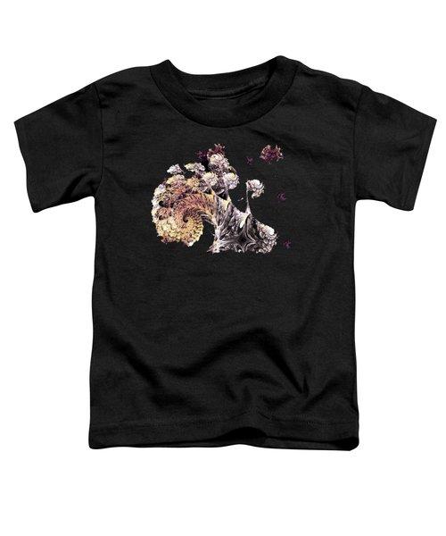 Tree Spirit Toddler T-Shirt