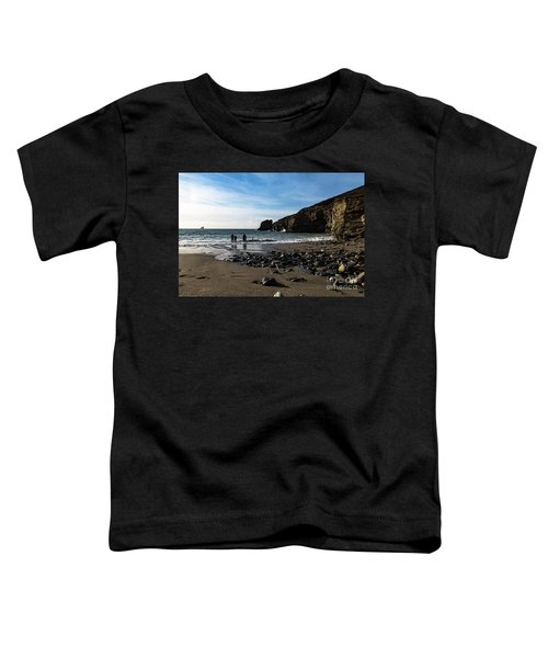 Trevellas Cove Toddler T-Shirt