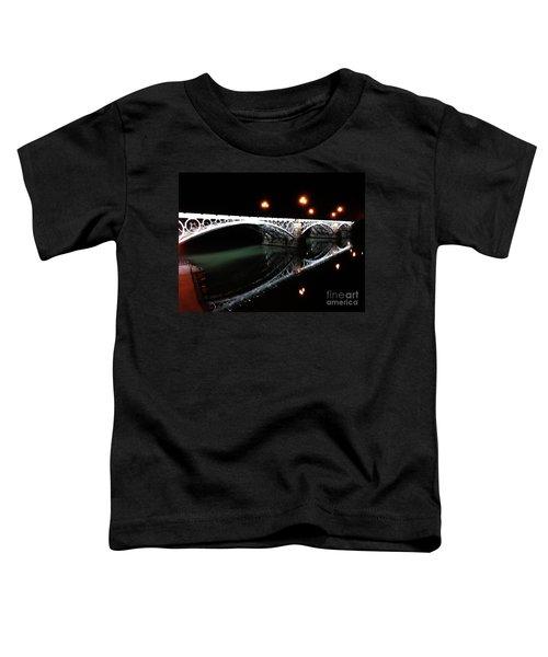 Triana Bridge Toddler T-Shirt