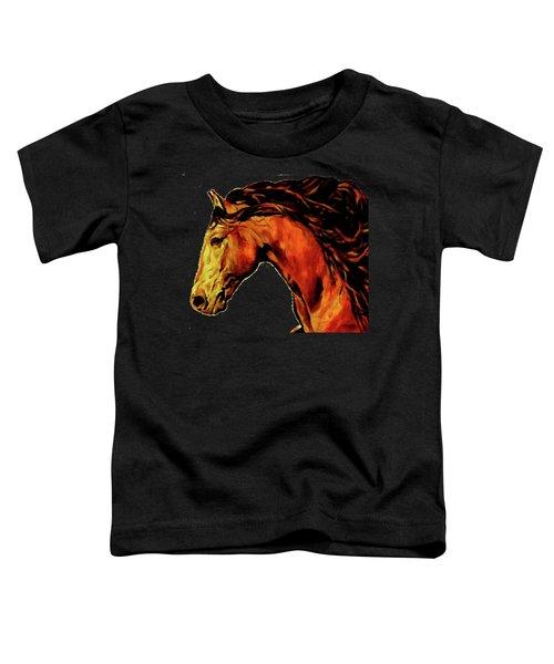 Trojan Toddler T-Shirt