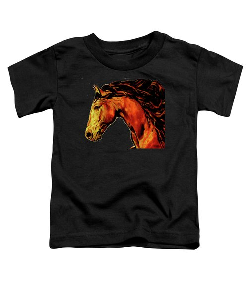Trojan Toddler T-Shirt