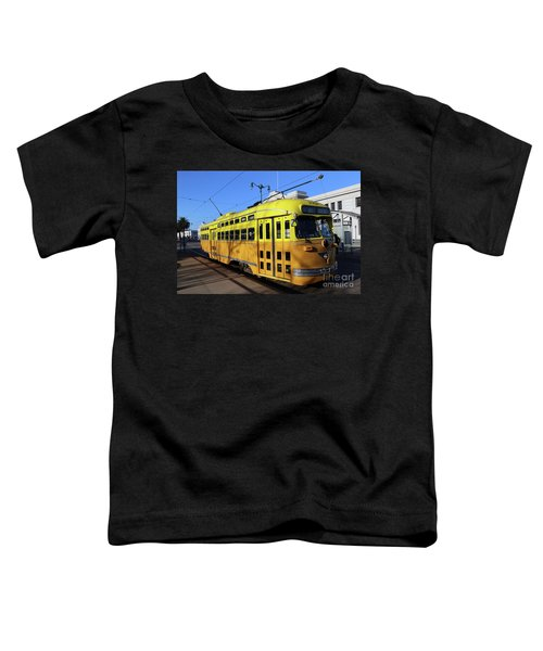 Trolley Number 1052 Toddler T-Shirt