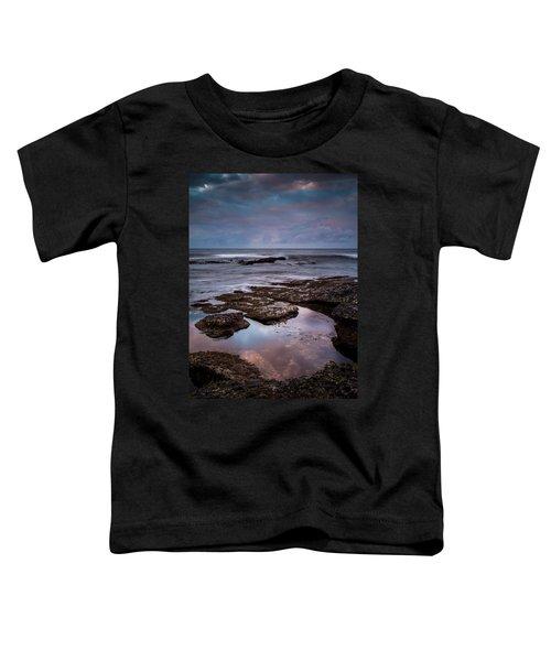 Tropical Punch Toddler T-Shirt