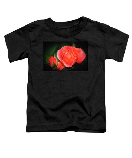 Tropicana Rose Toddler T-Shirt