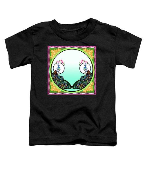 Truck Art 3 626 2 Toddler T-Shirt