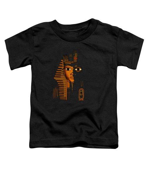 Tutankhamun Toddler T-Shirt