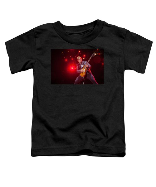 Twisted Sister - Jay Jay French Toddler T-Shirt