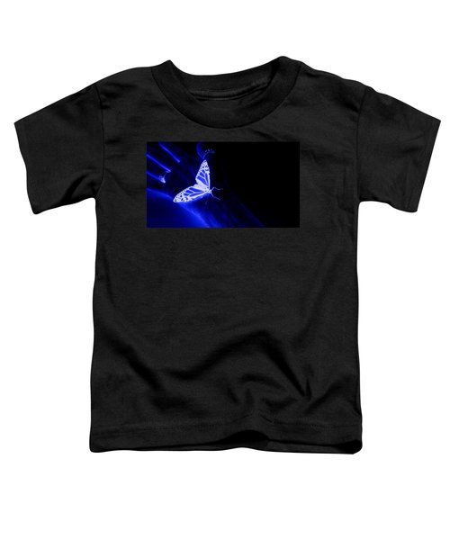 Undercurrent Toddler T-Shirt