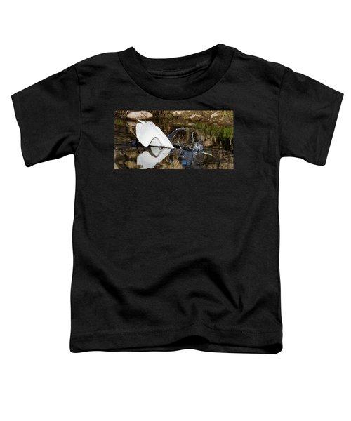 Underwater Toddler T-Shirt