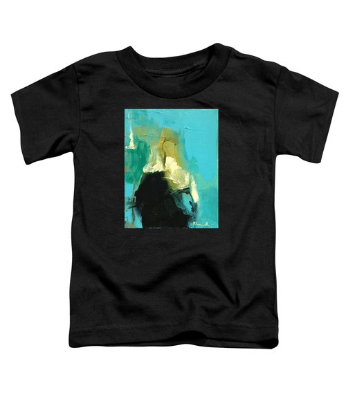 Unearthed Fire Toddler T-Shirt