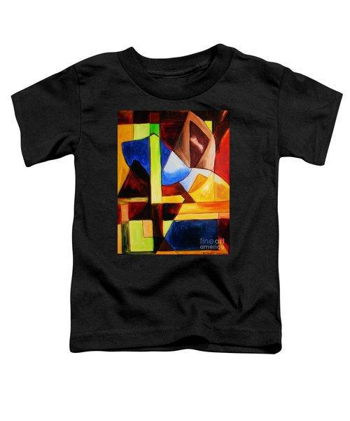 Unity Toddler T-Shirt