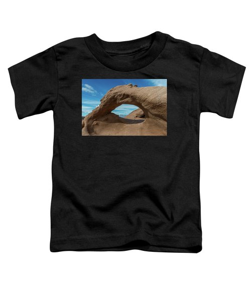 Unnamed Arch Toddler T-Shirt