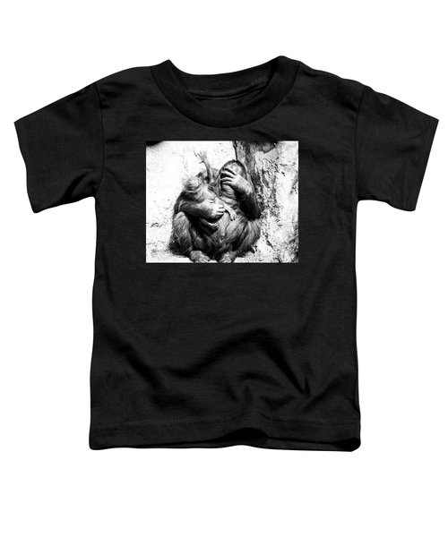 Unruly Toddler T-Shirt