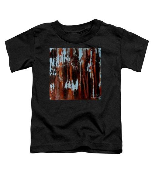 Sunset Of Duars Toddler T-Shirt