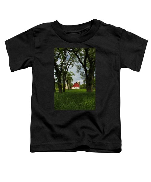 Up Yonder Toddler T-Shirt