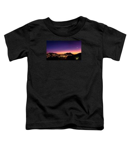 Urban Nights Toddler T-Shirt