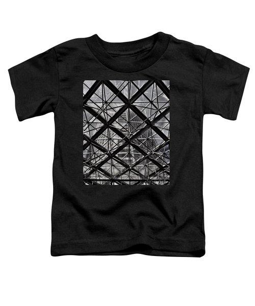 Urban Patterns - Sao Paulo  Toddler T-Shirt