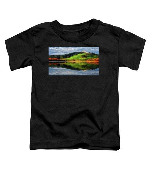 Urkulu Reservoir Toddler T-Shirt