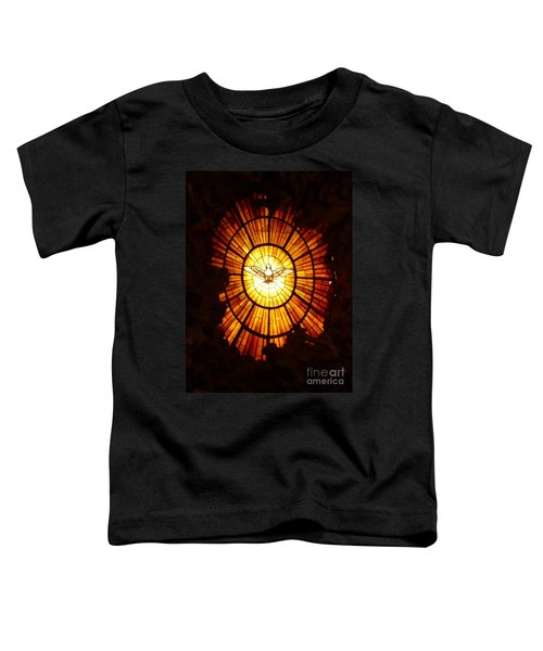 Vatican Window Toddler T-Shirt