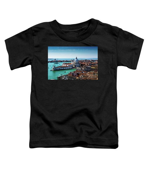 Eternal Venice Toddler T-Shirt